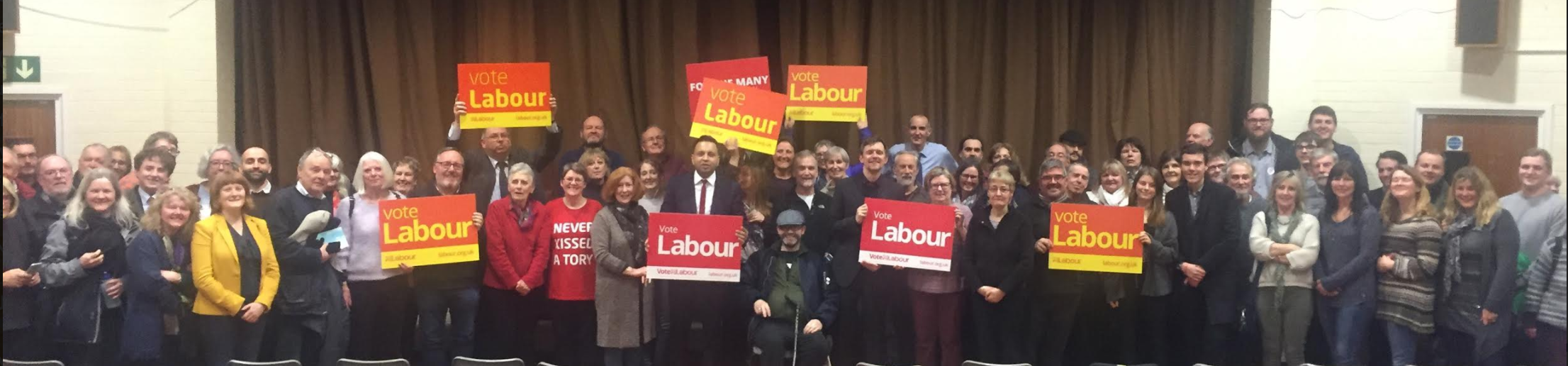 Macclesfield Constituency Labour Party United