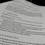Cheshire East Council Labour paper