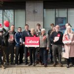 Macclesfield Labour Party Local and Cheshire East Councillors