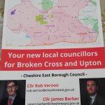 Broken Cross and Upton Labour Members Newsletter image