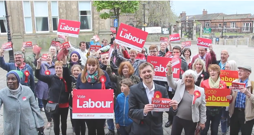 Macclesfield Labour Party