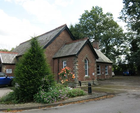 Adlington Village Hall