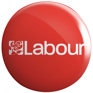 Labour Party Button Logo